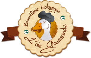 L'Oie Gourmande - Biscuiterie biologique